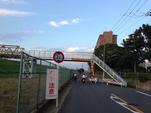 中津一之橋