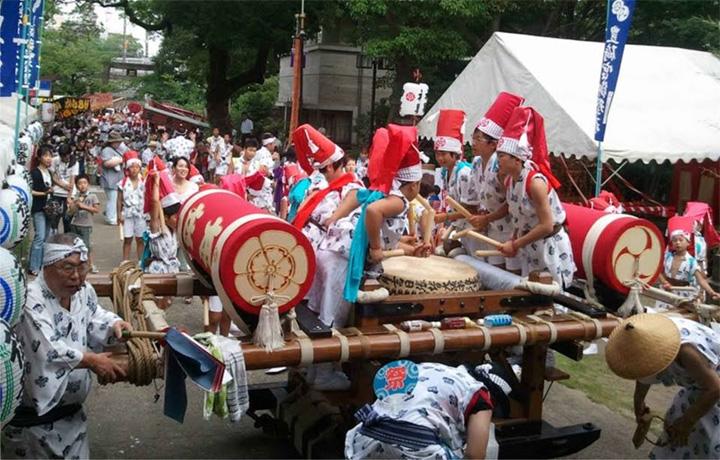 豊崎神社ファーマーズ朝採りマーケットカバー画像から