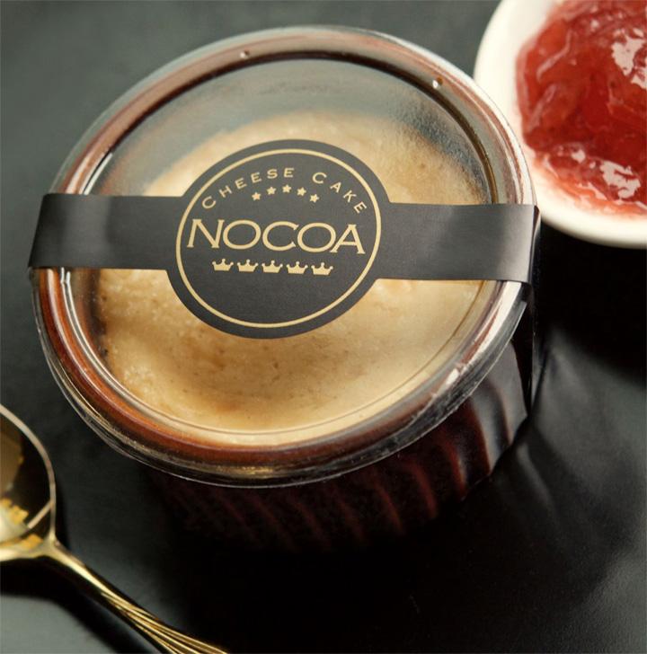 チーズケーキ工房 NOCOA