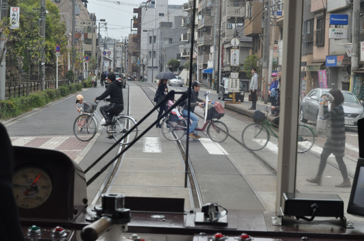 ちん電(阪堺電車)