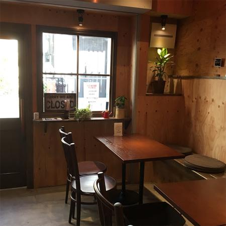 中津の42195coffee
