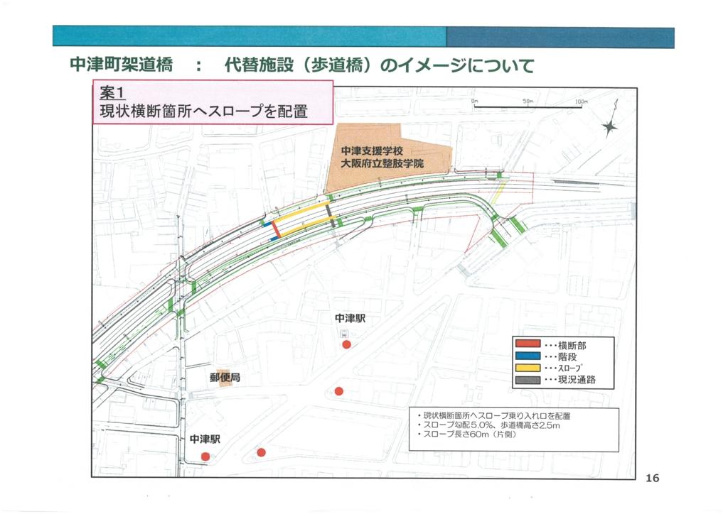 うめきた2期区域基盤整備事業《JR東海道線支線地下化事業》に関する説明会の追加資料 16/25