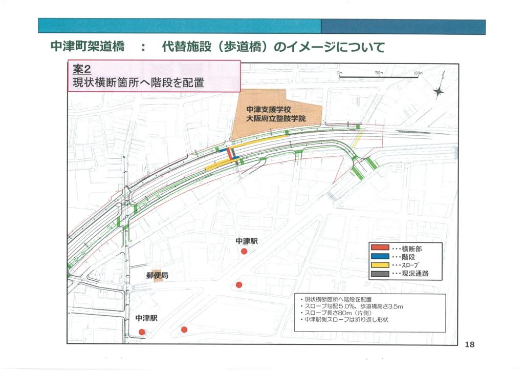 うめきた2期区域基盤整備事業《JR東海道線支線地下化事業》に関する説明会の追加資料 18/25